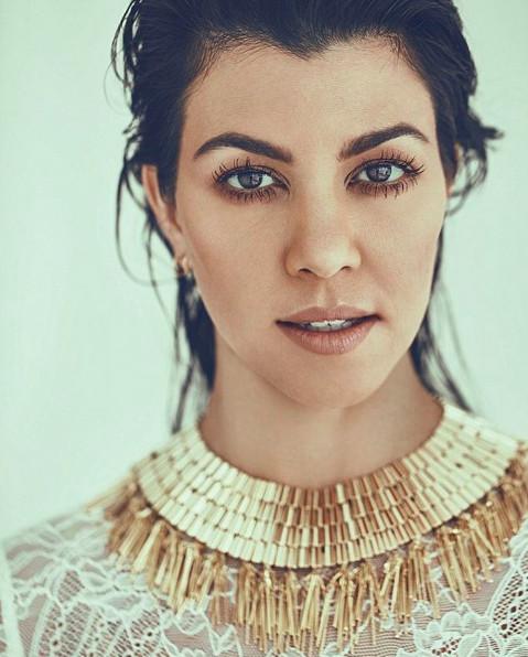 Kourtney Kardashian - YOU Magazine - BN News - BellaNaija.com - 01