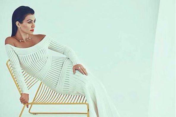 Kourtney Kardashian - YOU Magazine - BN News - BellaNaija.com - 02