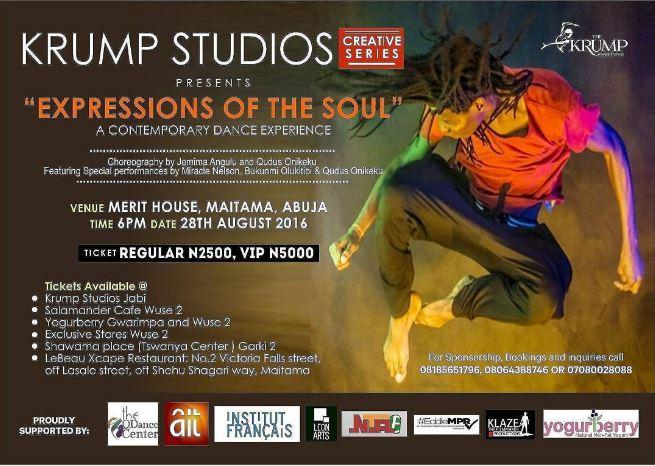 Krump studios