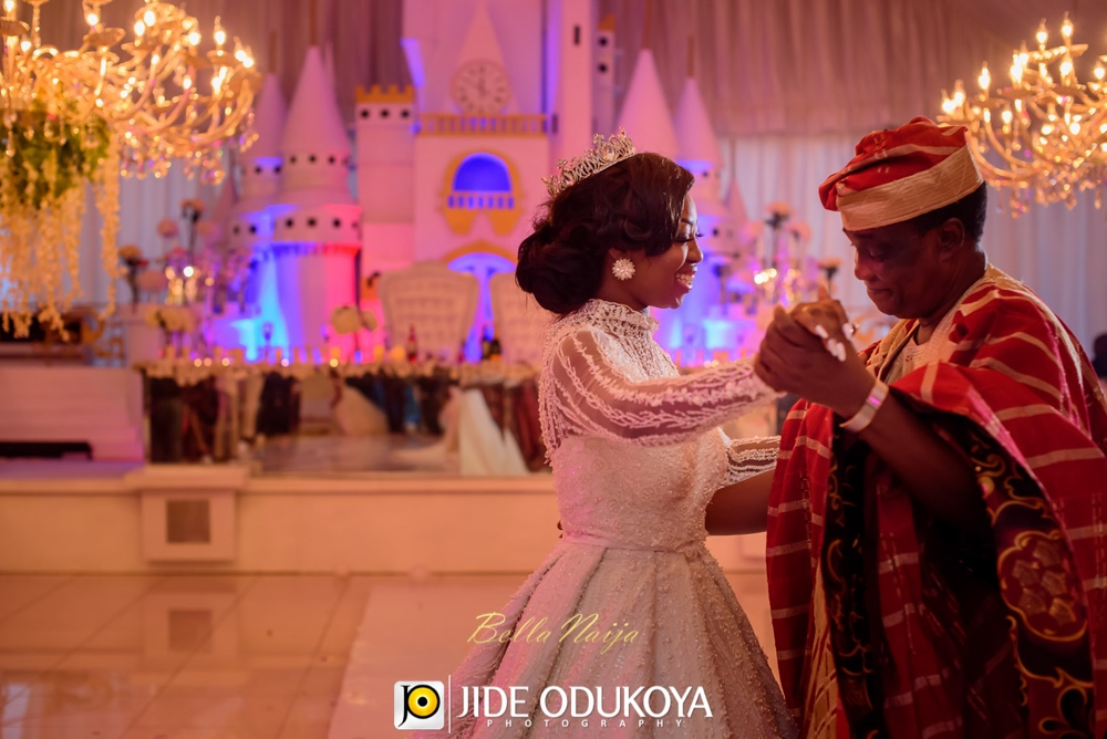 Kunbi Oyelese and Lanre Tomori White Wedding_April by Kunbi_Jide Odukoya Photography_106
