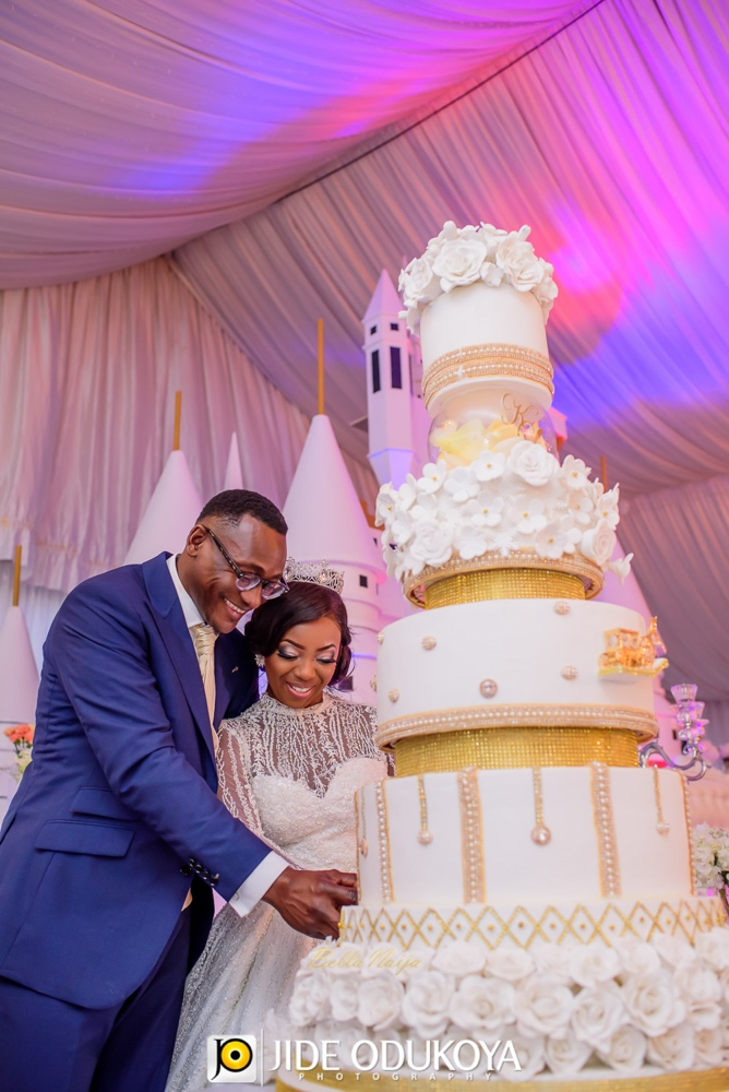 Kunbi Oyelese and Lanre Tomori White Wedding_April by Kunbi_Jide Odukoya Photography_108