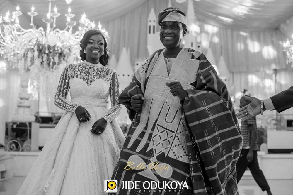 Kunbi Oyelese and Lanre Tomori White Wedding_April by Kunbi_Jide Odukoya Photography_109