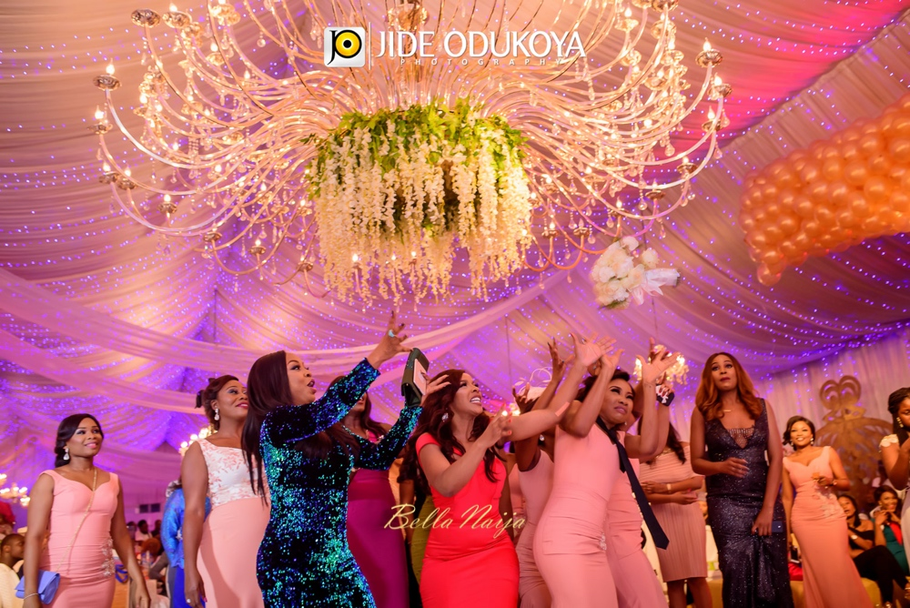 Kunbi Oyelese and Lanre Tomori White Wedding_April by Kunbi_Jide Odukoya Photography_143