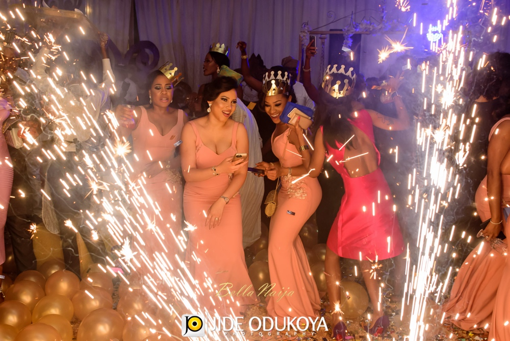 Kunbi Oyelese and Lanre Tomori White Wedding_April by Kunbi_Jide Odukoya Photography_165