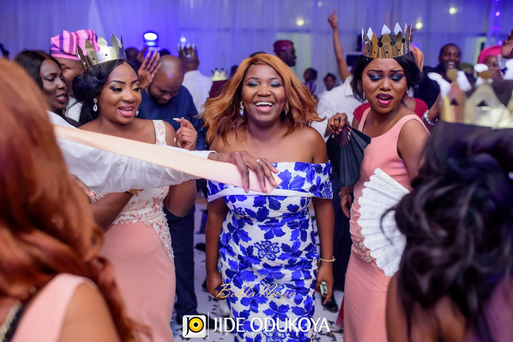 Kunbi Oyelese and Lanre Tomori White Wedding_April by Kunbi_Jide Odukoya Photography_177