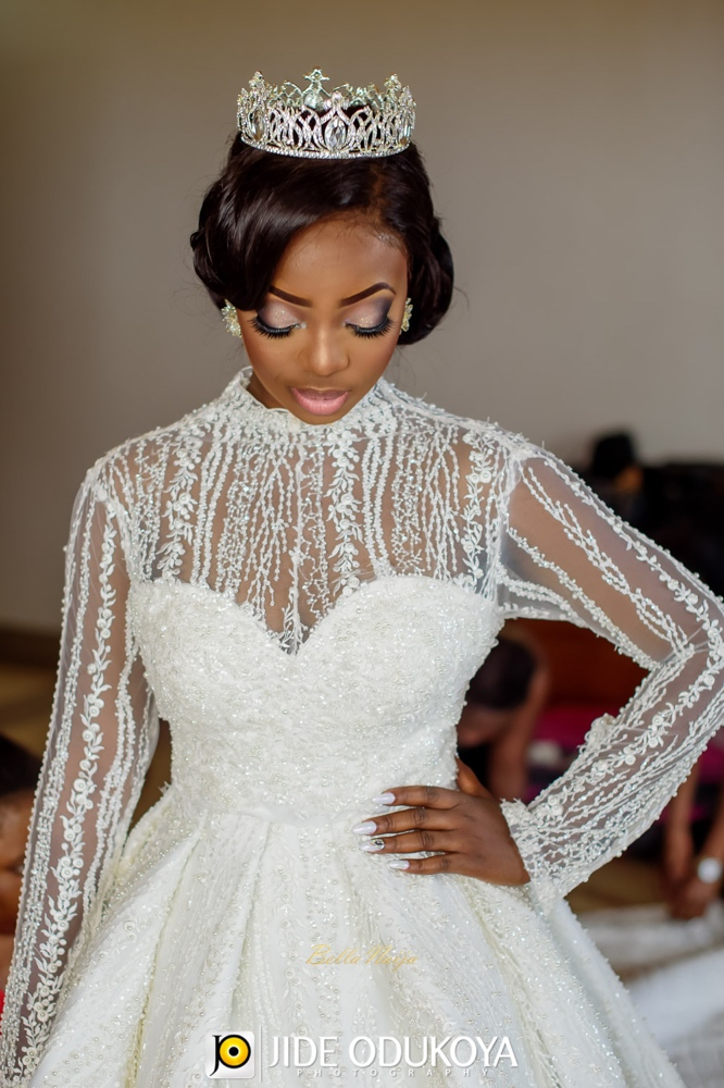 Kunbi Oyelese and Lanre Tomori White Wedding_April by Kunbi_Jide Odukoya Photography_24