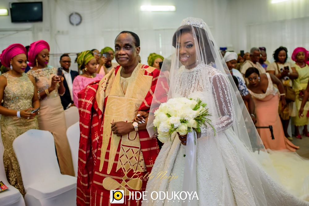Kunbi Oyelese and Lanre Tomori White Wedding_April by Kunbi_Jide Odukoya Photography_35