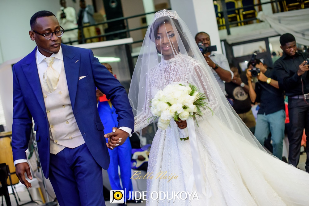 Kunbi Oyelese and Lanre Tomori White Wedding_April by Kunbi_Jide Odukoya Photography_39