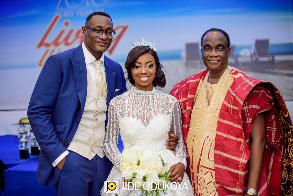 Kunbi Oyelese and Lanre Tomori White Wedding_April by Kunbi_Jide Odukoya Photography_50
