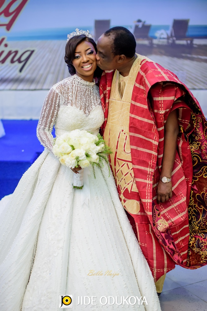 Kunbi Oyelese and Lanre Tomori White Wedding_April by Kunbi_Jide Odukoya Photography_52