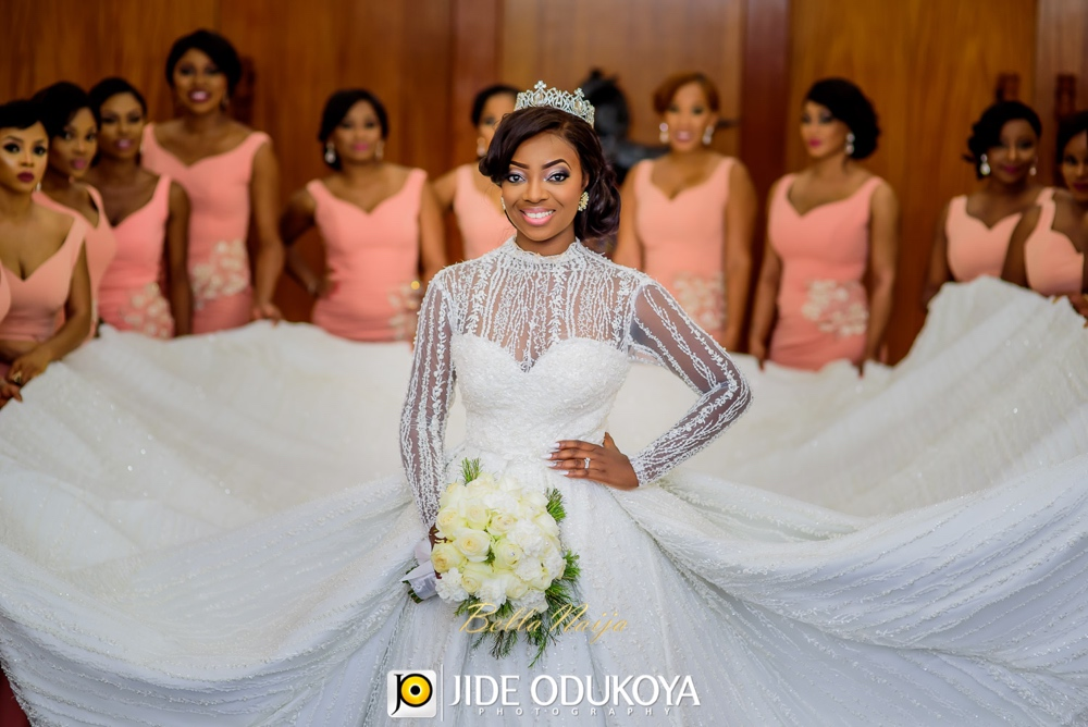 Kunbi Oyelese and Lanre Tomori White Wedding_April by Kunbi_Jide Odukoya Photography_55