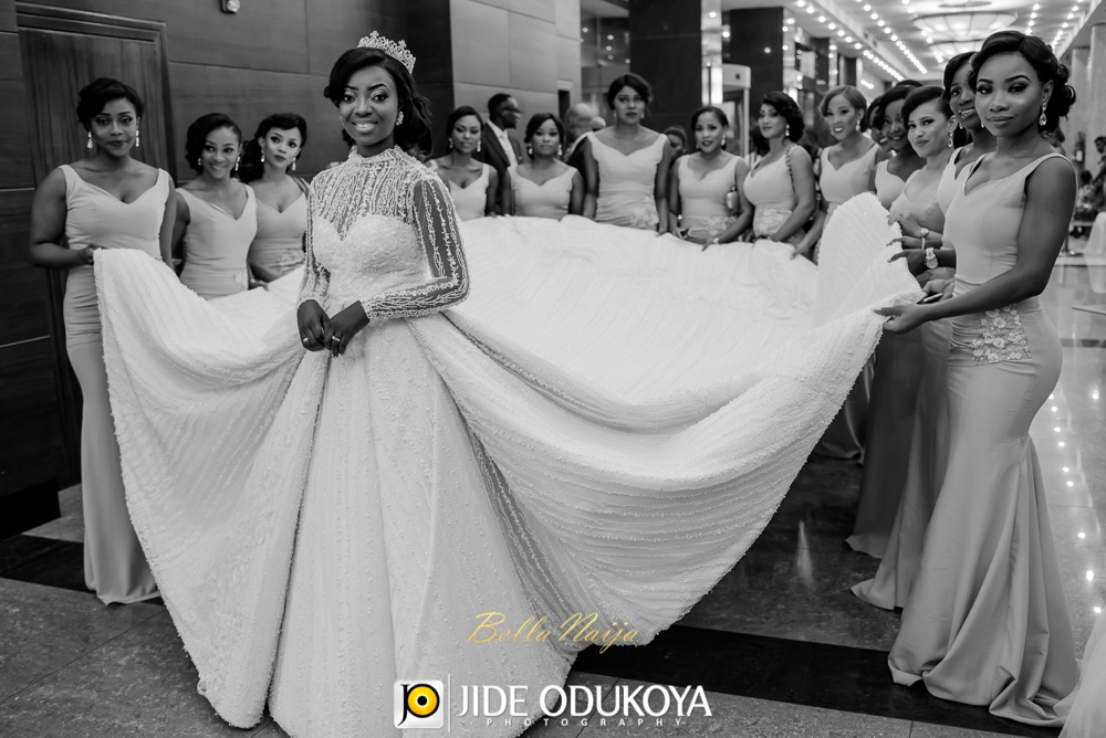 Kunbi Oyelese and Lanre Tomori White Wedding_April by Kunbi_Jide Odukoya Photography_56