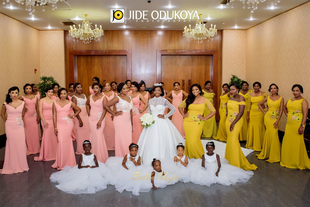 Kunbi Oyelese and Lanre Tomori White Wedding_April by Kunbi_Jide Odukoya Photography_59