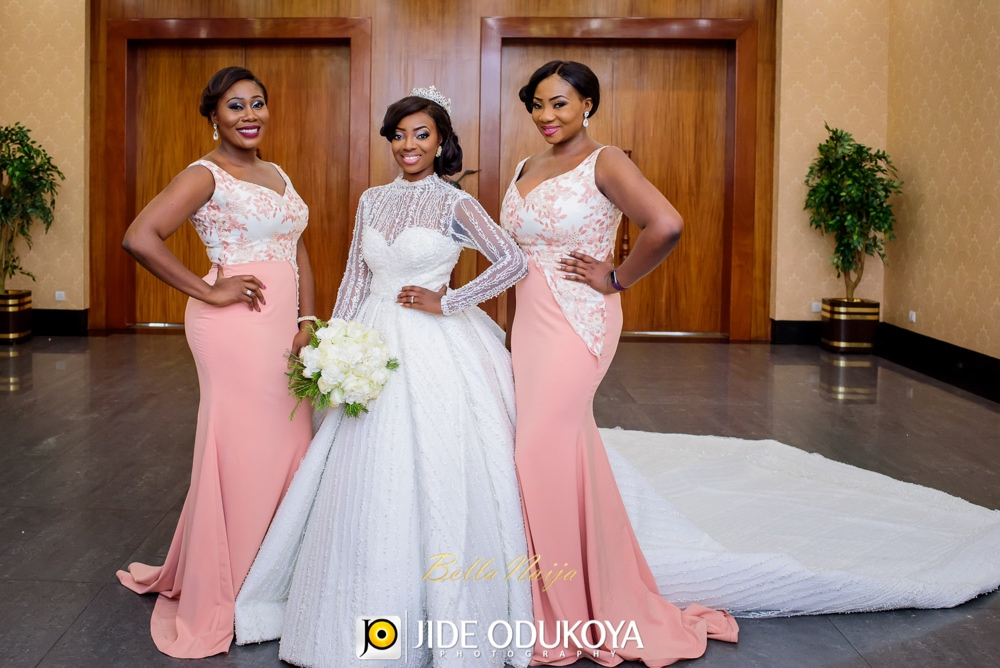 Kunbi Oyelese and Lanre Tomori White Wedding_April by Kunbi_Jide Odukoya Photography_64