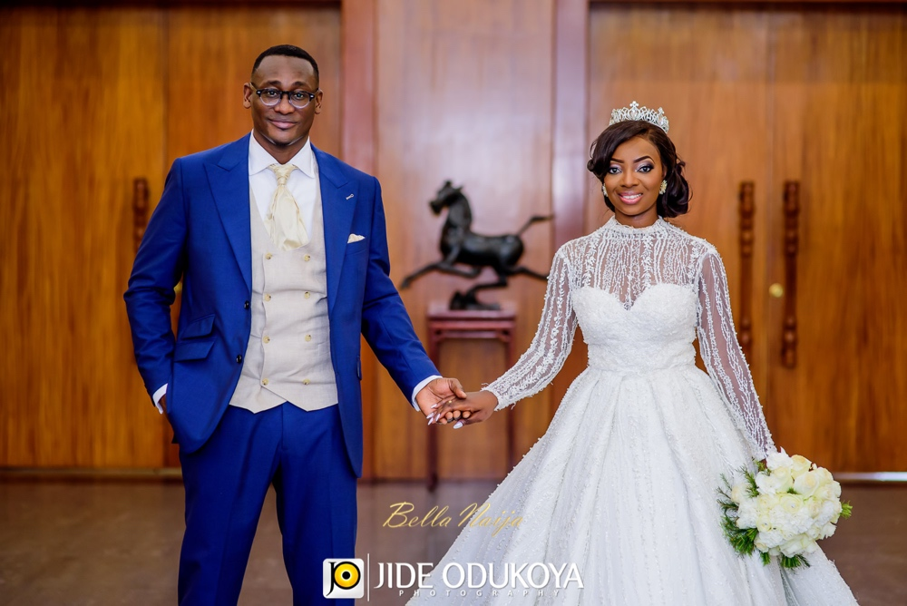 Kunbi Oyelese and Lanre Tomori White Wedding_April by Kunbi_Jide Odukoya Photography_67