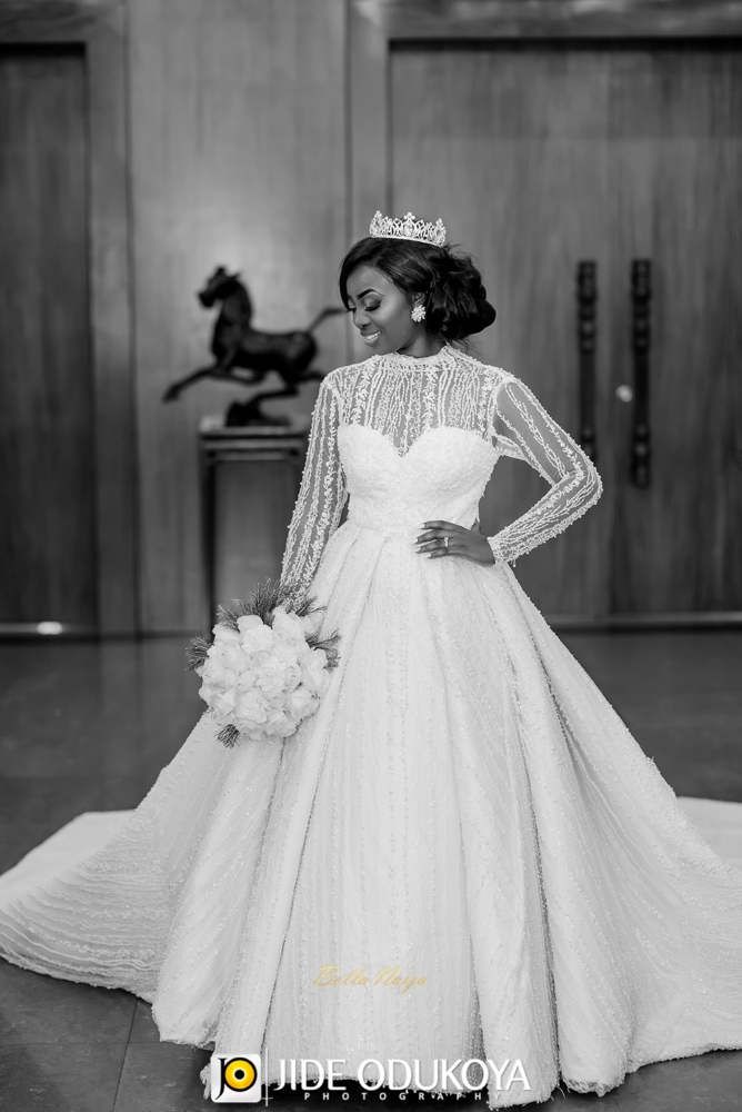 Kunbi Oyelese and Lanre Tomori White Wedding_April by Kunbi_Jide Odukoya Photography_70