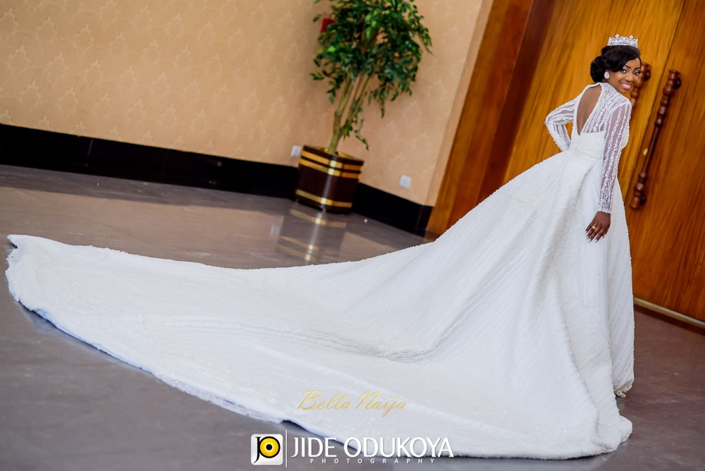 Kunbi Oyelese and Lanre Tomori White Wedding_April by Kunbi_Jide Odukoya Photography_76