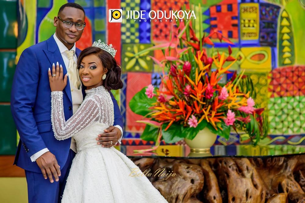 Kunbi Oyelese and Lanre Tomori White Wedding_April by Kunbi_Jide Odukoya Photography_82