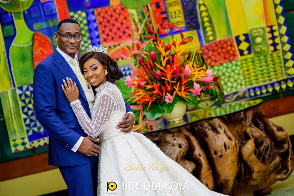Kunbi Oyelese and Lanre Tomori White Wedding_April by Kunbi_Jide Odukoya Photography_83