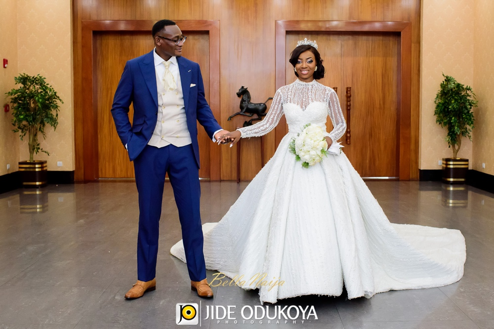 Kunbi Oyelese and Lanre Tomori White Wedding_April by Kunbi_Jide Odukoya Photography_84