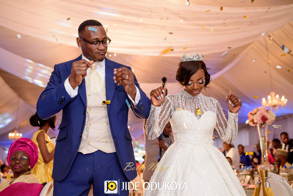 Kunbi Oyelese and Lanre Tomori White Wedding_April by Kunbi_Jide Odukoya Photography_91
