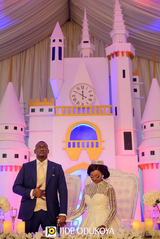 Kunbi Oyelese and Lanre Tomori White Wedding_April by Kunbi_Jide Odukoya Photography_94