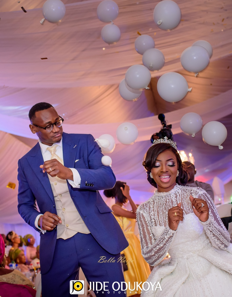 Kunbi Oyelese and Lanre Tomori White Wedding_April by Kunbi_Jide Odukoya Photography_97