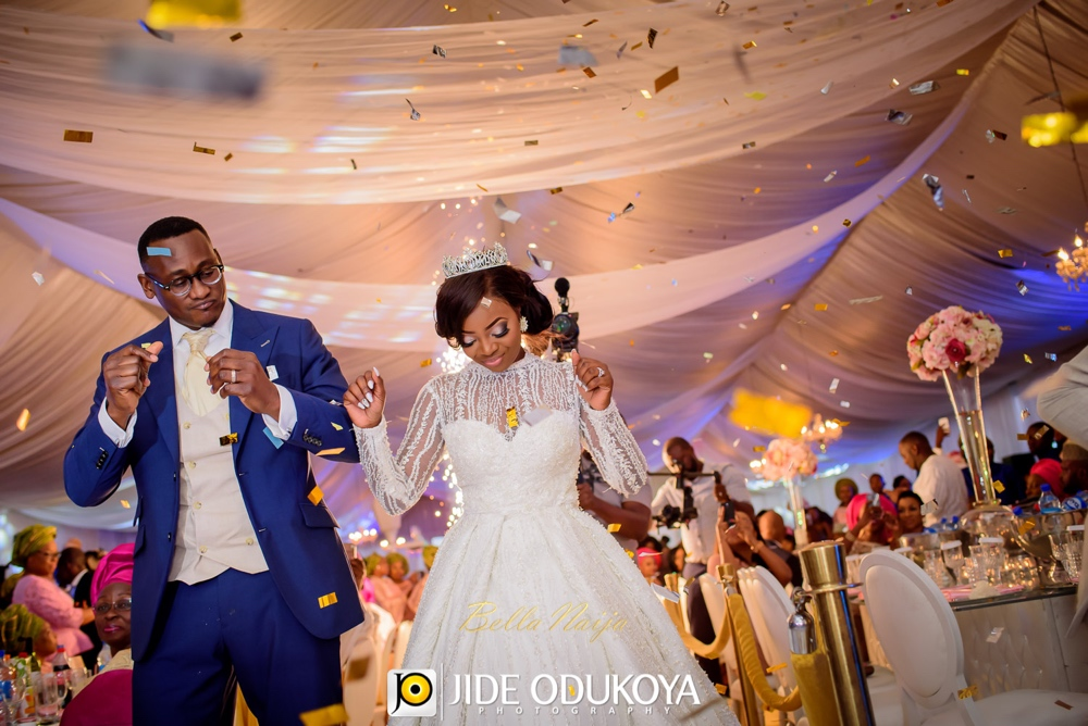 Kunbi Oyelese and Lanre Tomori White Wedding_April by Kunbi_Jide Odukoya Photography_98