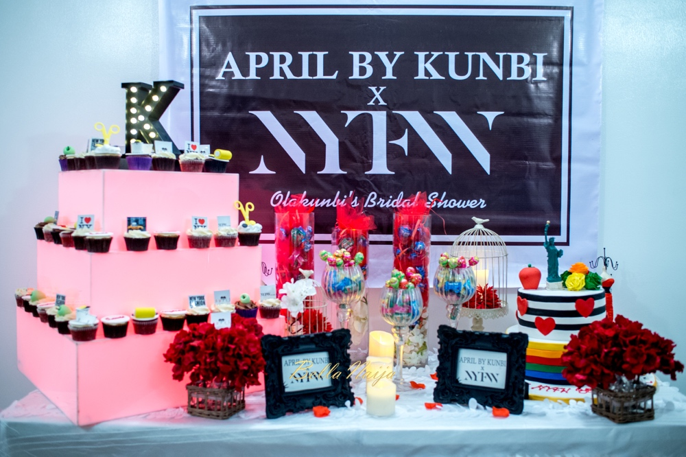 Kunbi Oyelese of April by Kunbi Bridal Shower_August 2016_BS011