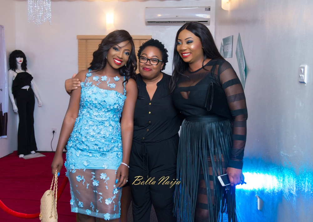 Kunbi Oyelese of April by Kunbi Bridal Shower_August 2016_BS149