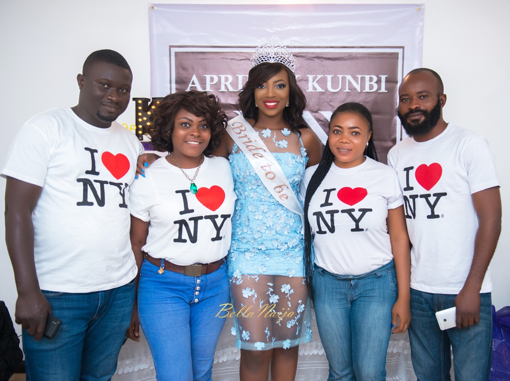 Kunbi Oyelese of April by Kunbi Bridal Shower_August 2016_BS298