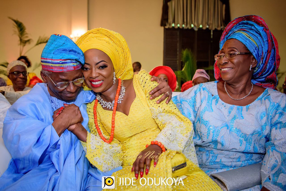 Kunbi Oyelese of April by Kunbi & Lanre Tomori Traditional Wedding in Ibadan_IMG_7448