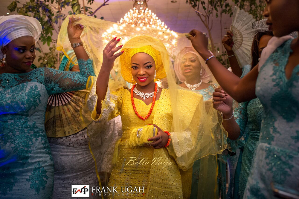 Kunbi Oyelese of April by Kunbi & Lanre Tomori Traditional Wedding in Ibadan_unspecified (20)