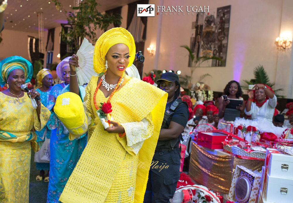 Kunbi Oyelese of April by Kunbi & Lanre Tomori Traditional Wedding in Ibadan_unspecified (24)