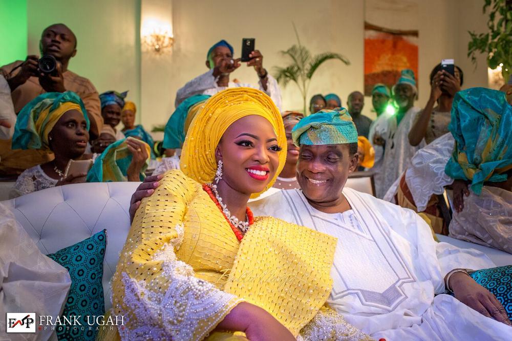 Kunbi Oyelese of April by Kunbi & Lanre Tomori Traditional Wedding in Ibadan_unspecified (25)