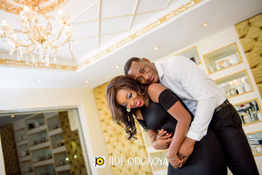 Kunbi Oyelese of April by Kunbi and Lanre Tomori Pre-wedding photos_03
