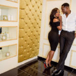 Kunbi Oyelese of April by Kunbi and Lanre Tomori Pre-wedding photos_05