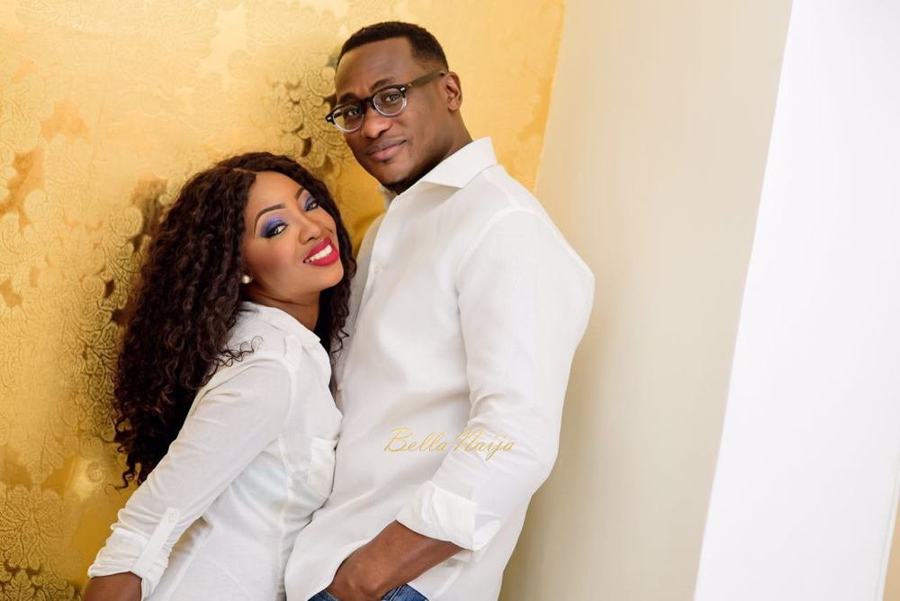 Kunbi Oyelese of April by Kunbi and Lanre Tomori Pre-wedding photos_06