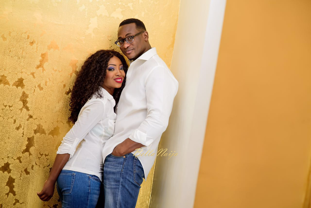 Kunbi Oyelese of April by Kunbi and Lanre Tomori Pre-wedding photos_08