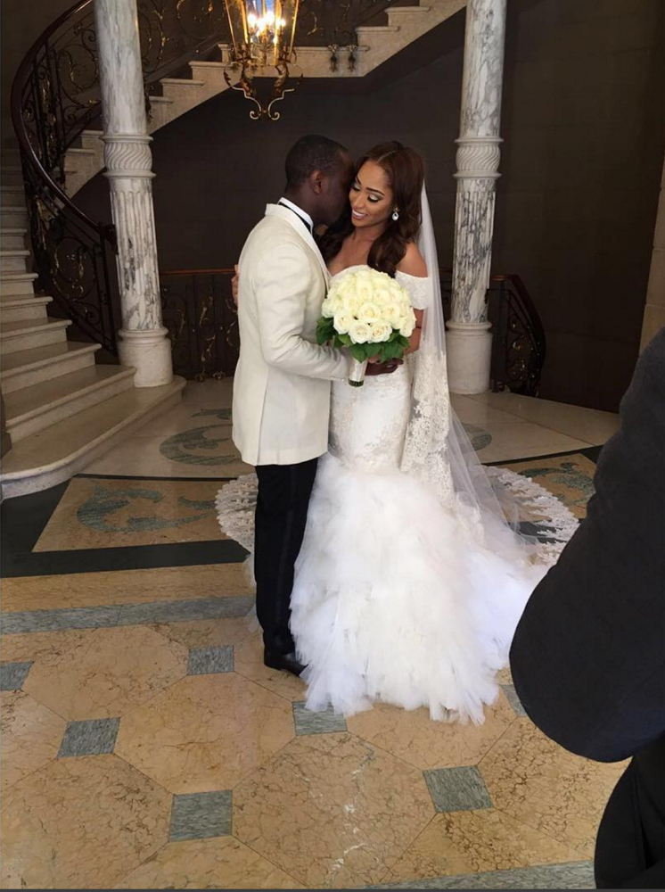 Layal Holm and Seyi Tinubu wedding - Lake Como, Italy_1