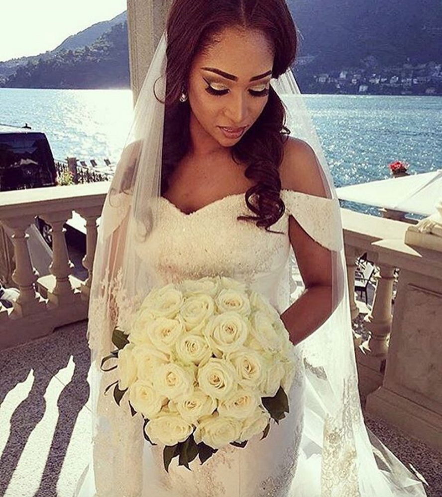 Layal Holm and Seyi Tinubu wedding - Lake Como, Italy_11