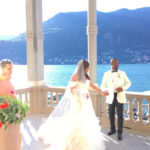 Layal Holm and Seyi Tinubu wedding - Lake Como, Italy_22
