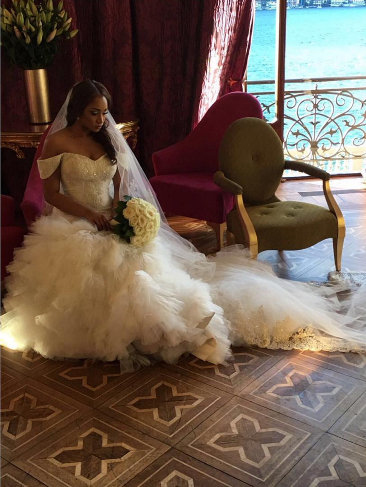 Layal Holm and Seyi Tinubu wedding - Lake Como, Italy_3