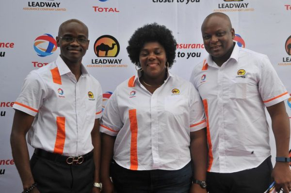 Leadway Signing with Total Nigeria 6