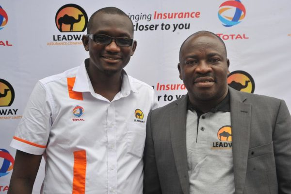 Leadway Signing with Total Nigeria 9