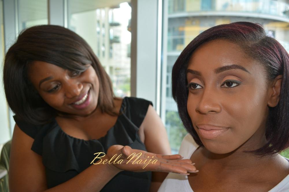 London Beauty Pro Masterclass with Bimpe Onakoya bellanaijaDSC_118582016_