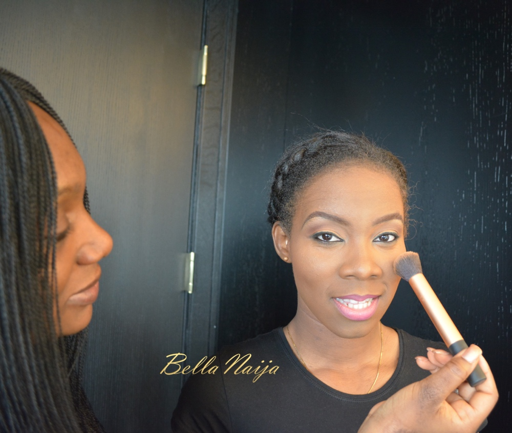 London Beauty Pro Masterclass with Bimpe Onakoya bellanaijaDSC_121682016_