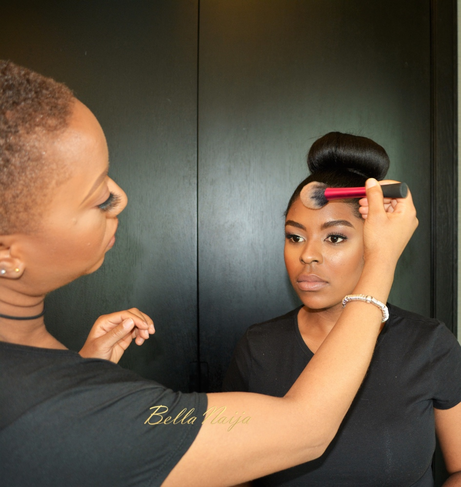 London Beauty Pro Masterclass with Bimpe Onakoya bellanaijaDSC_123682016_