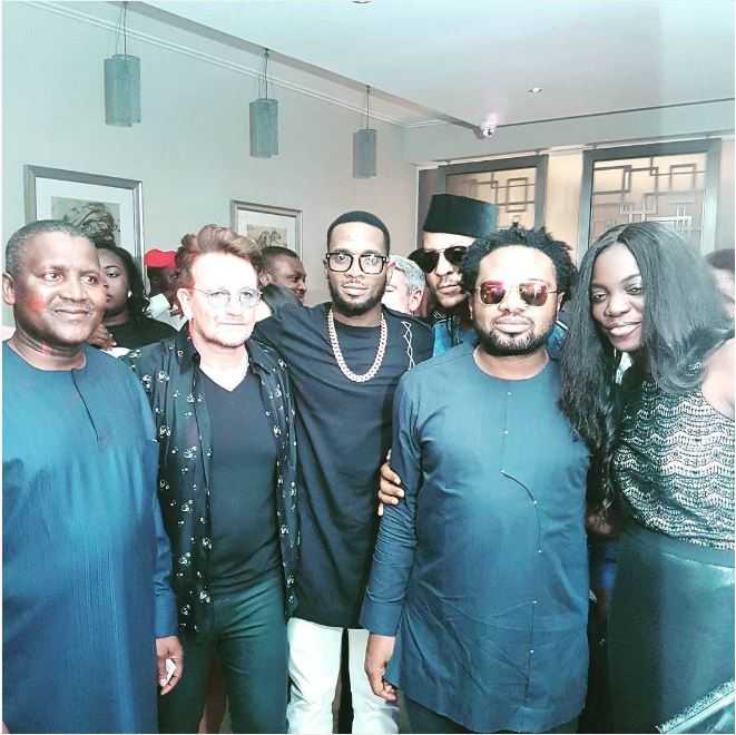 Make-Naija-Stronger-Campaign-Bono-Aliko-Dangote-Waje-Dbanj-August-2016-BellaNaija-001