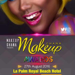 Makeup Awards BillboardBoard(9mx6m) 2-3